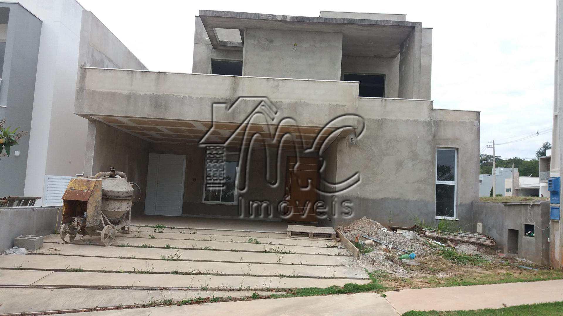 Sobrado de Condomínio com 3 dorms, Condomínio Villagio Di Capri, Sorocaba - R$ 930 mil, Cod: SO7781