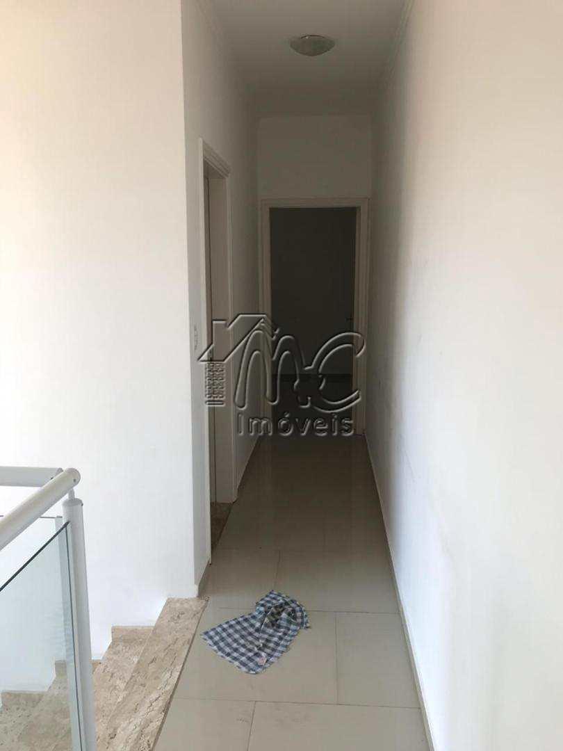 Sobrado com 3 dorms, Central Parque Sorocaba, Sorocaba - R$ 450.000,00, 0m² - Codigo: SO7811