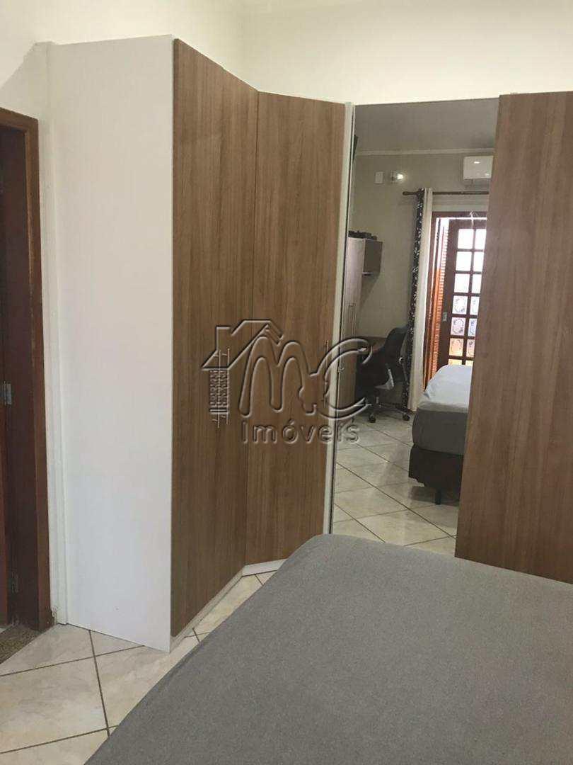 Sobrado com 3 dorms, Jardim Santo André, Sorocaba - R$ 350 mil, Cod: SO7814