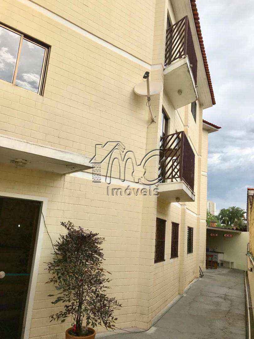 Apartamento com 3 dorms, Jardim Europa, Sorocaba - R$ 525.000,00, 80m² - Codigo: AP7818