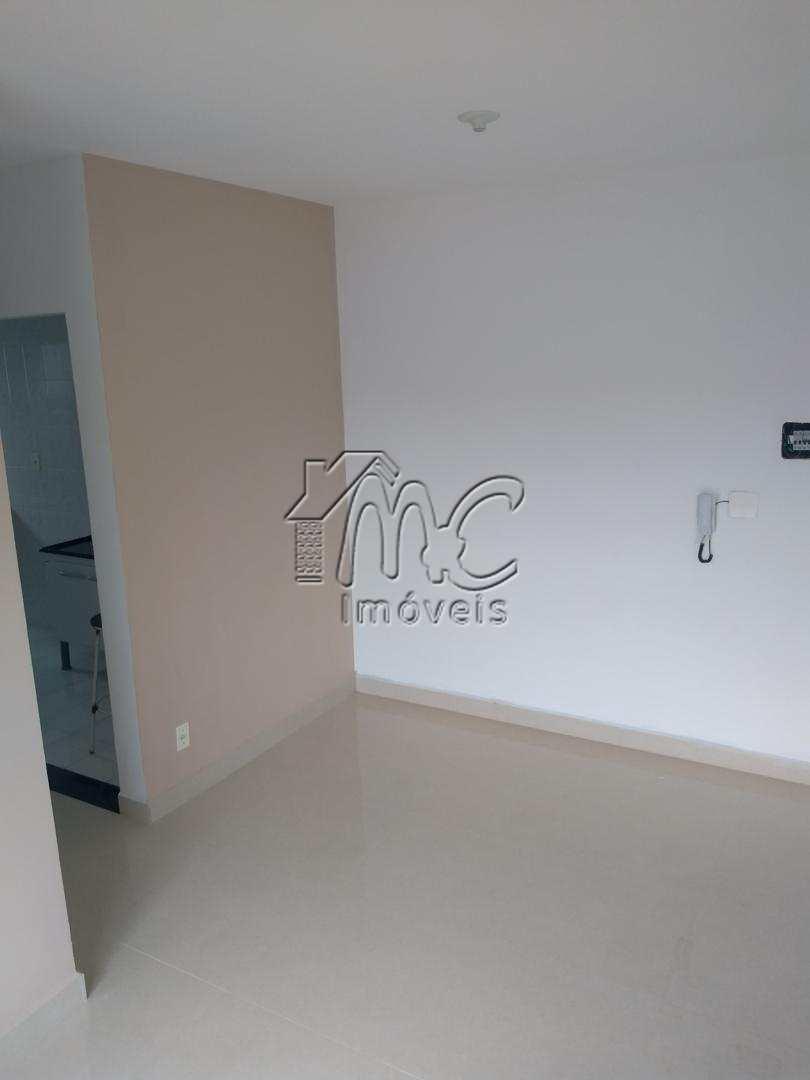 Apartamento com 2 dorms, Jardim Simus, Sorocaba, 49m² - Codigo: AP7819