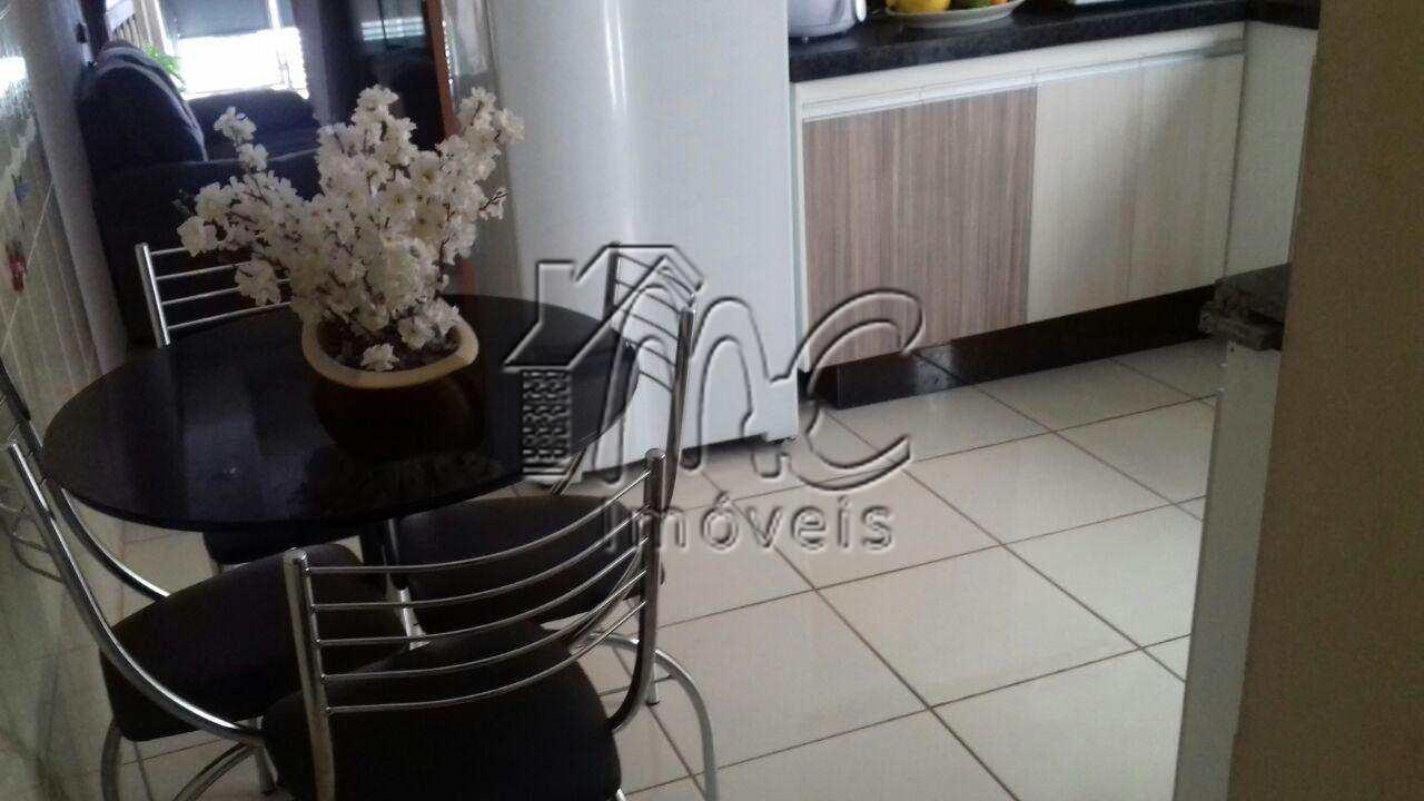 Casa com 3 dorms, Jardim Santa Catarina, Sorocaba - R$ 250 mil, Cod: CA7820