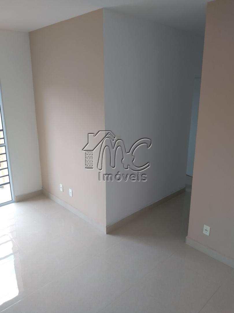 Apartamento à Venda com 2 dormitórios em Sorocaba