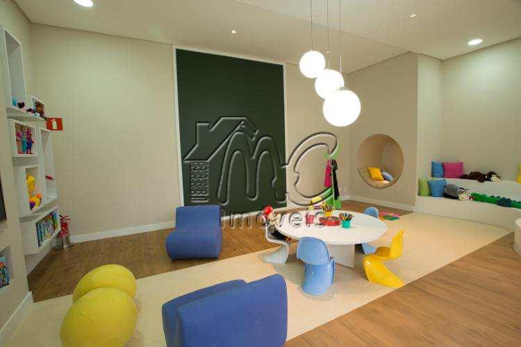 Apartamento com 4 dorms, Aclimação, São Paulo - R$ 2.85 mi, Cod: AP7832