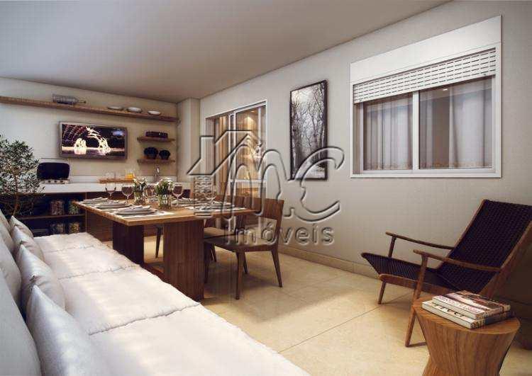 Apartamento com 3 dorms, Chácara Inglesa, São Paulo - R$ 890 mil, Cod: AP7833