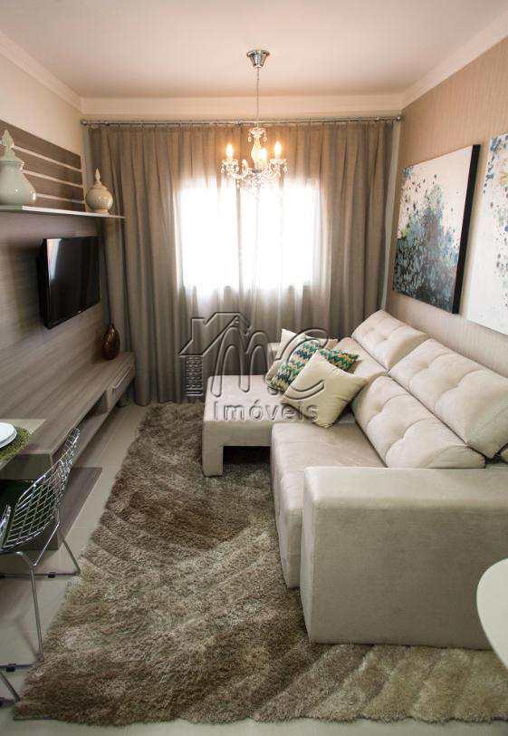 Apartamento com 2 dormitórios, 2 vagas à Venda em Sorocaba.