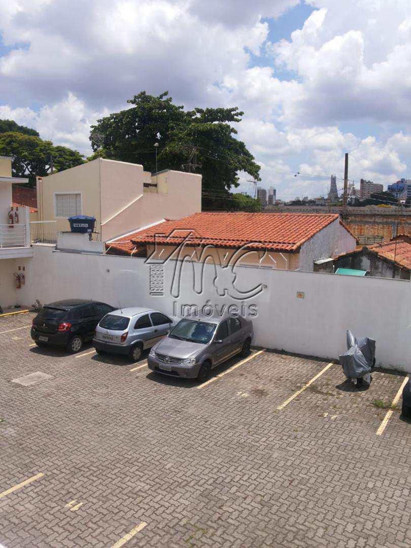 Kitnet à venda em Sorocaba
