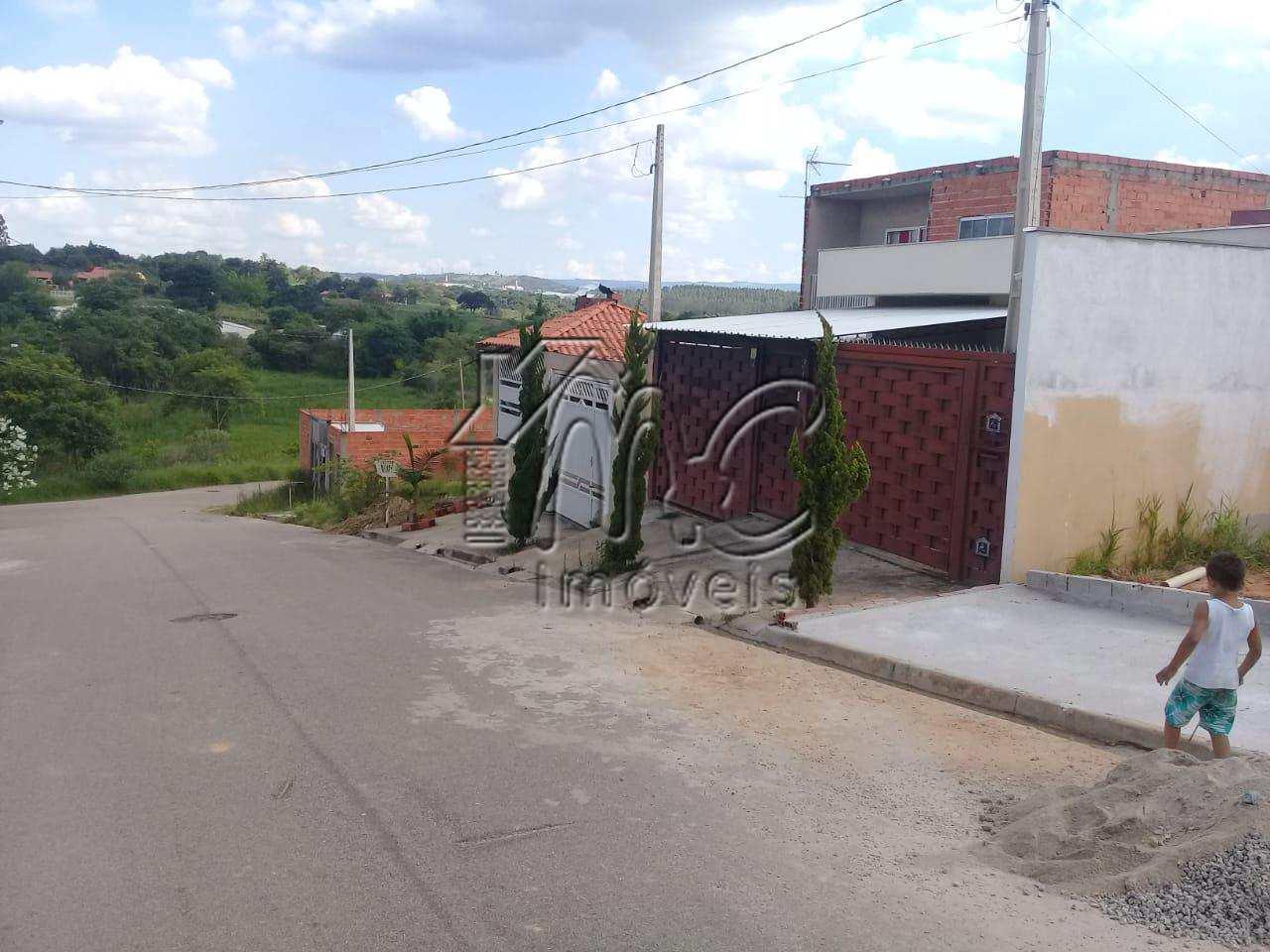 Casa, Jardim Residencial dos Reis, Sorocaba - R$ 120 mil, Cod: CA7863