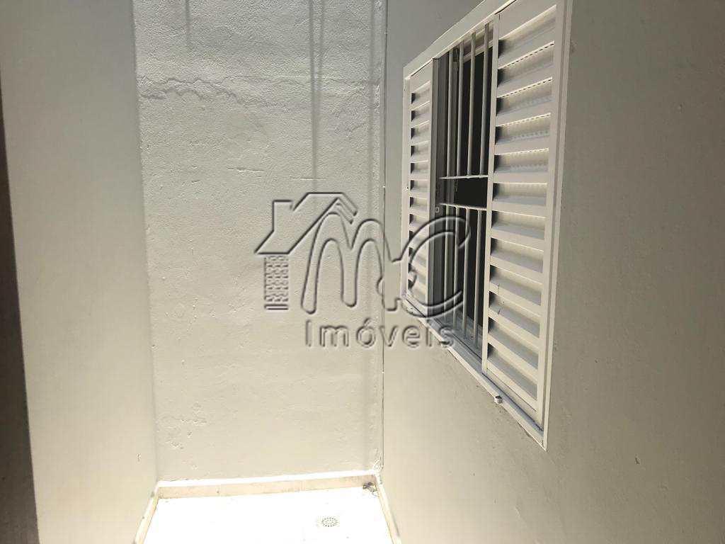 Casa com 3 dorms, Jardim Wanel Ville V, Sorocaba - R$ 320 mil, Cod: CA7864