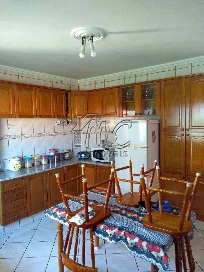 Casa com 3 dorms, Green Valley, Votorantim - R$ 424 mil, Cod: CA7867