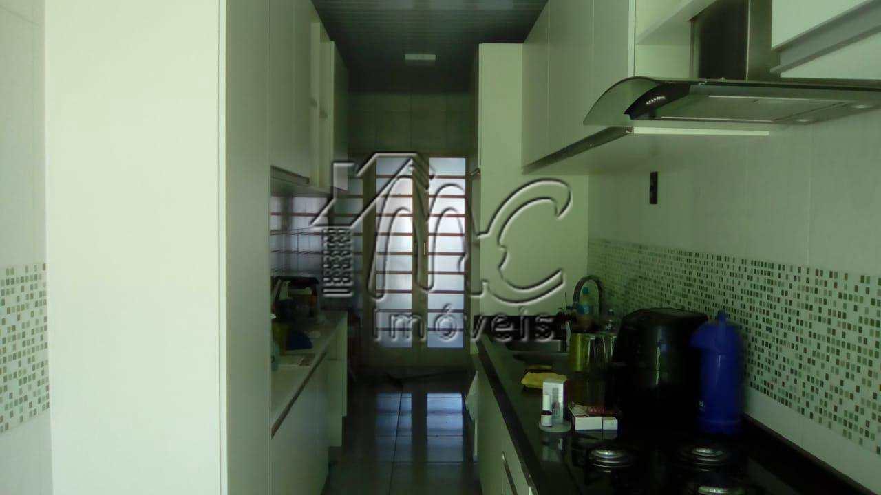 Casa com 2 dormitórios, para Locação em Sorocaba