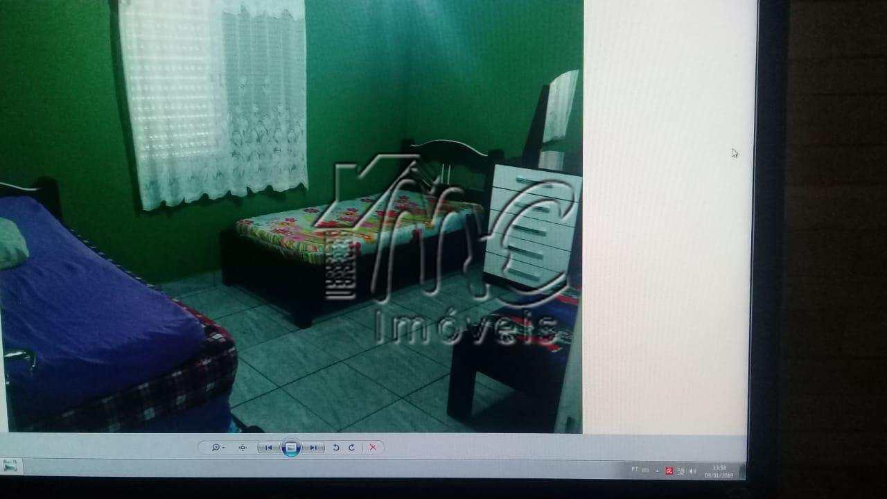 Apartamento à Venda com 2 dormitórios em Mongaguá