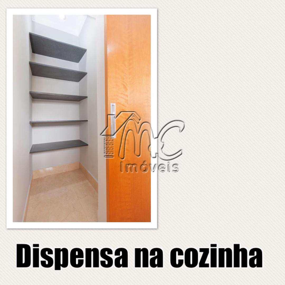 Casa com 3 dorms, Loteamento Dinorá Rosa, Sorocaba - R$ 335 mil, Cod: CA7915