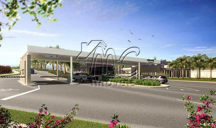Terreno de Condomínio, Parque Santa Márcia, Votorantim - R$ 315 mil, Cod: TE7947