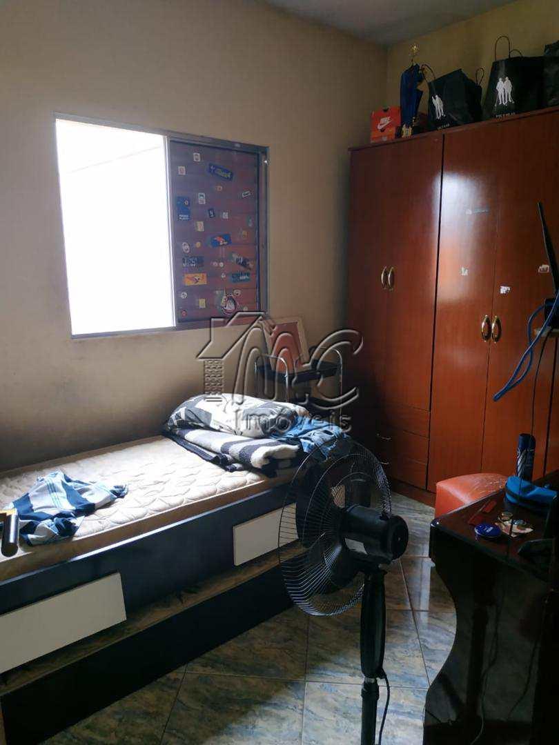 Casa com 3 dormitórios à venda em Sorocaba