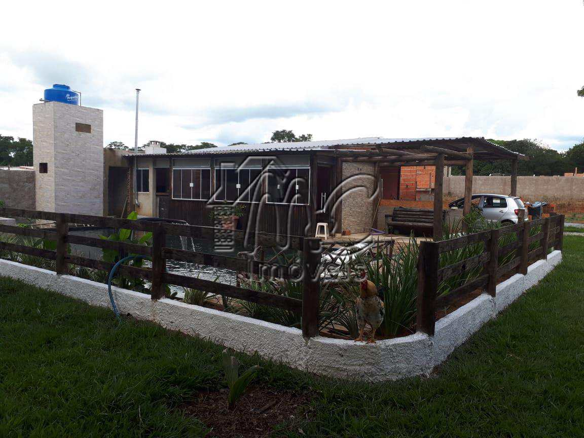 Chácara com 2 dorms, Jutuba, Capela do Alto - R$ 300 mil, Cod: CH7987