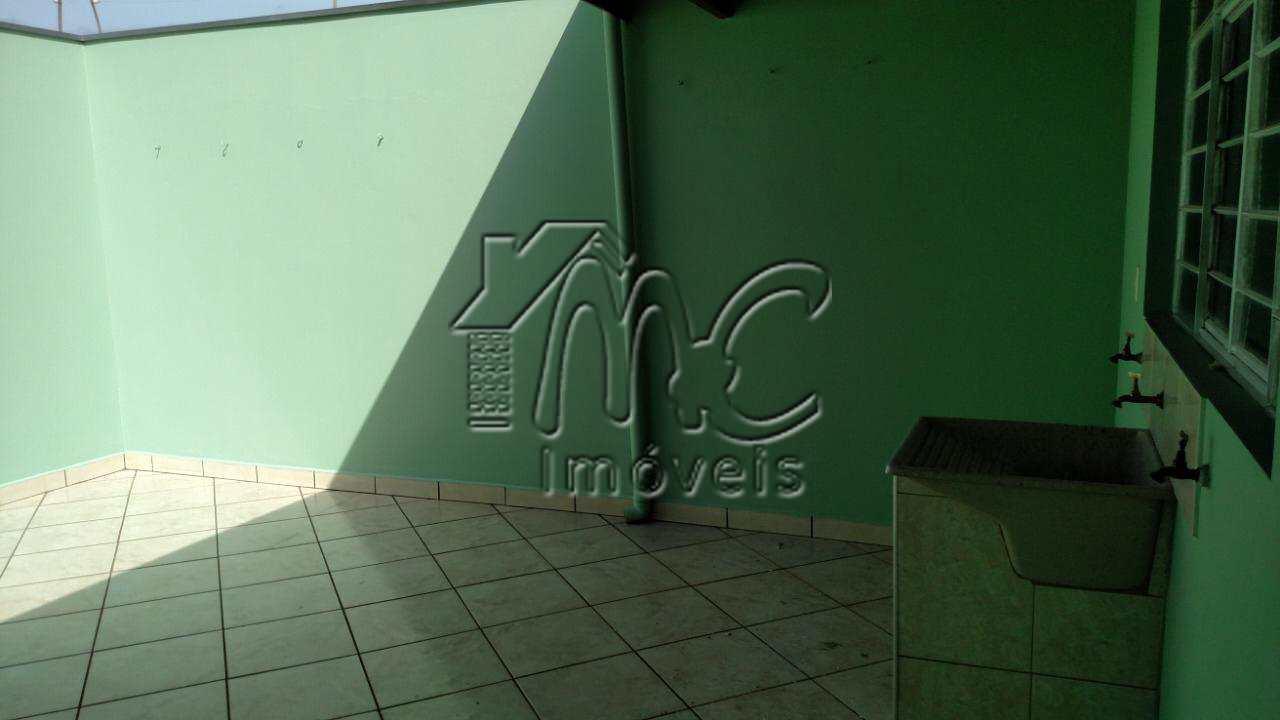 Casa com 2 dorms, Vila Nova Sorocaba, Sorocaba, Cod: CA7992