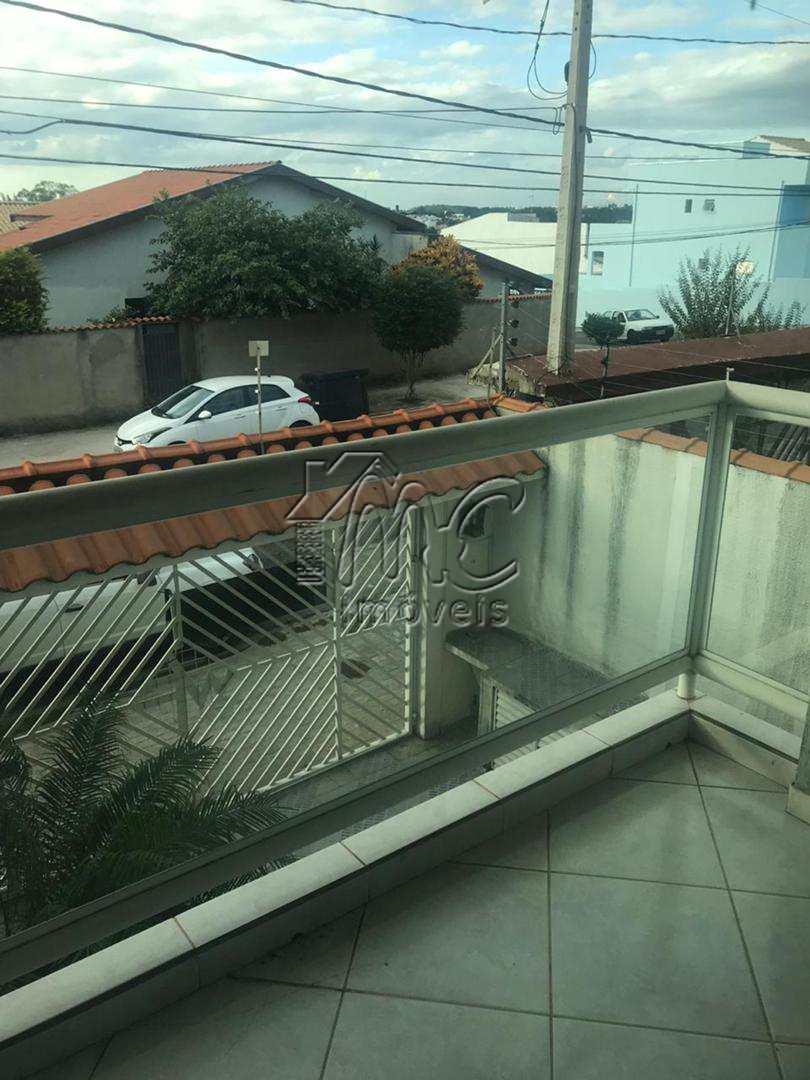 Sobrado com 3 dorms, p/ locação, Jardim das Estrelas, Sorocaba.