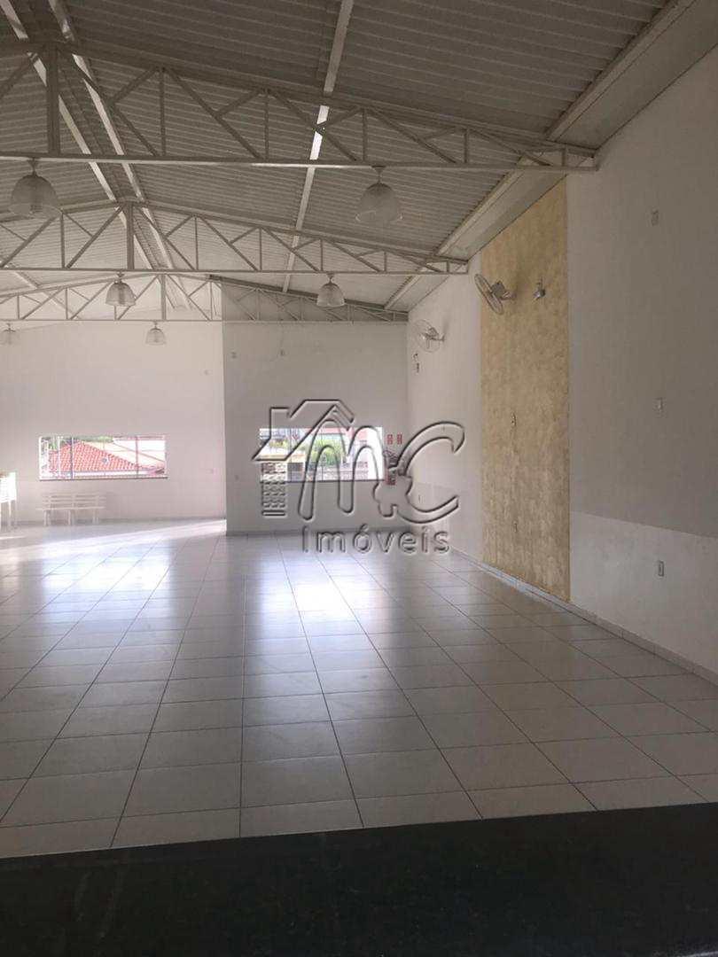 Armazém/Barracão, Vila Nova Sorocaba, Sorocaba, Cod: BA8104.