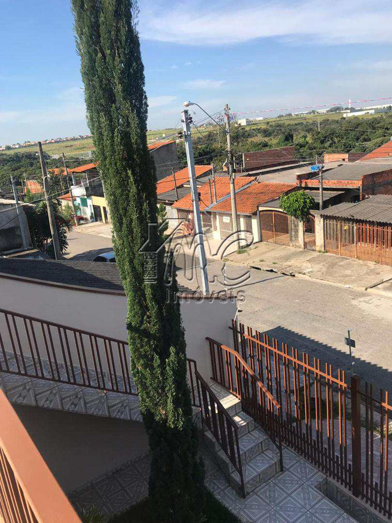 Casa com 4 dorms, Jardim São Lourenzo, Sorocaba-SP.