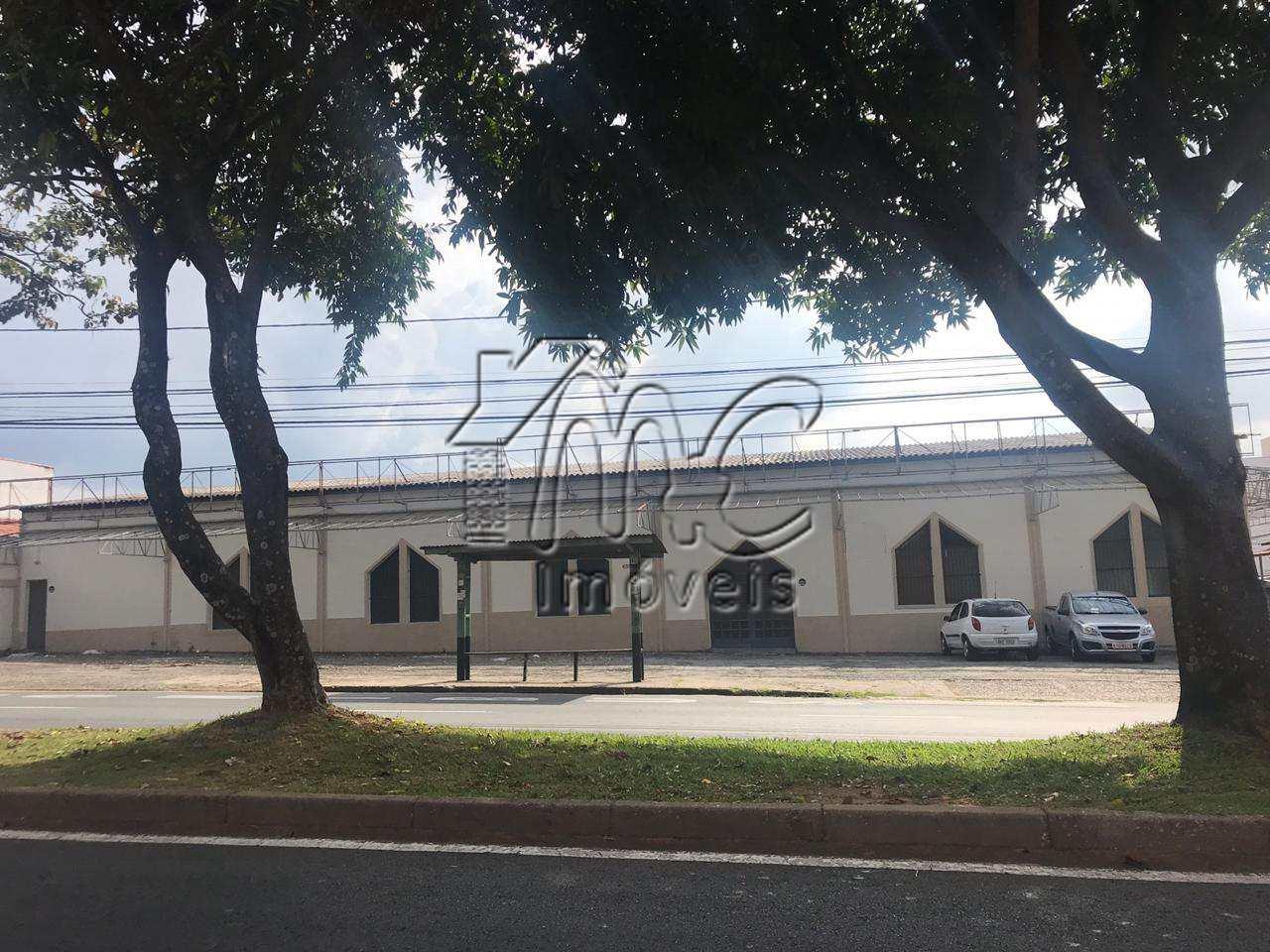 Armazém/Barracão, para locação, Vila Gabriel, Sorocaba/SP.