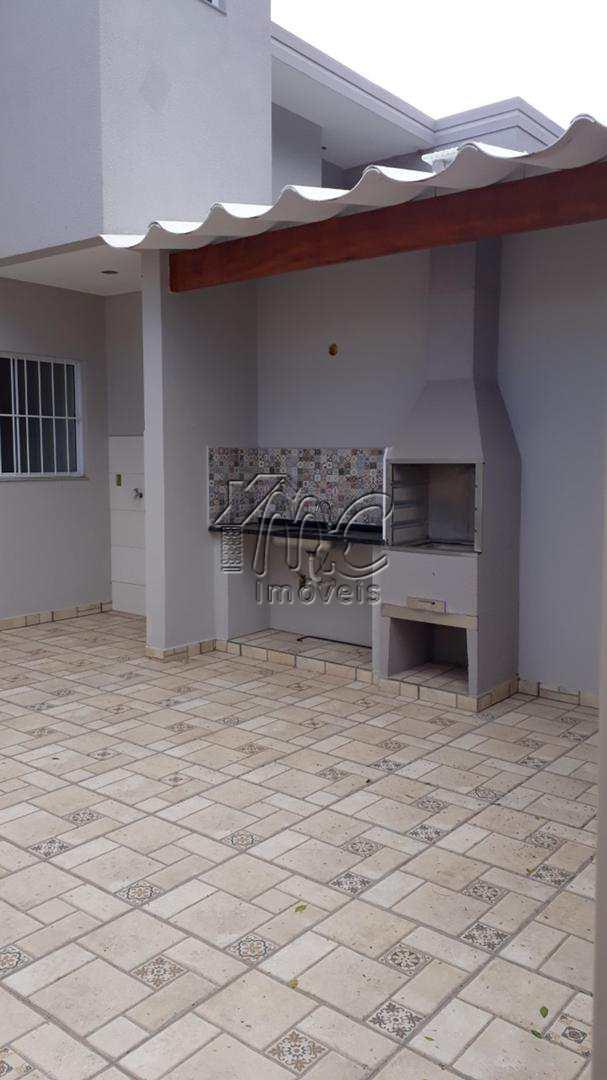 Sobrado com 2 dorms, à venda, Vila Mineirão, Sorocaba/SP.