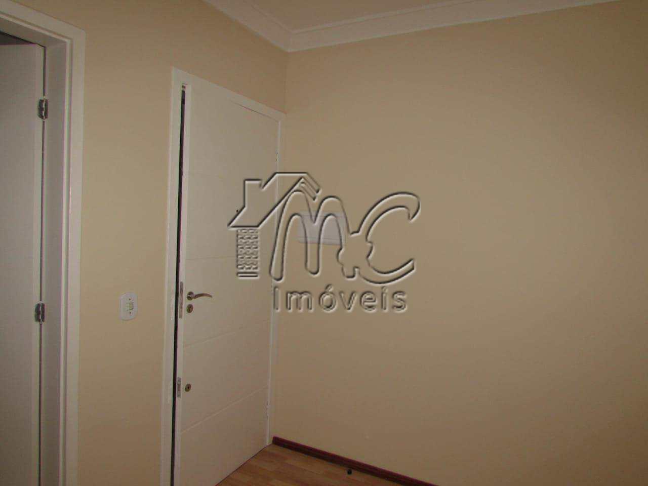 Apartamento com 2 dorms, Jardim Vera Cruz, Sorocaba/SP.