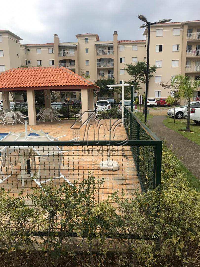 Apartamento com 2 dorms, Alto da Boa Vista , Sorocaba-SP.