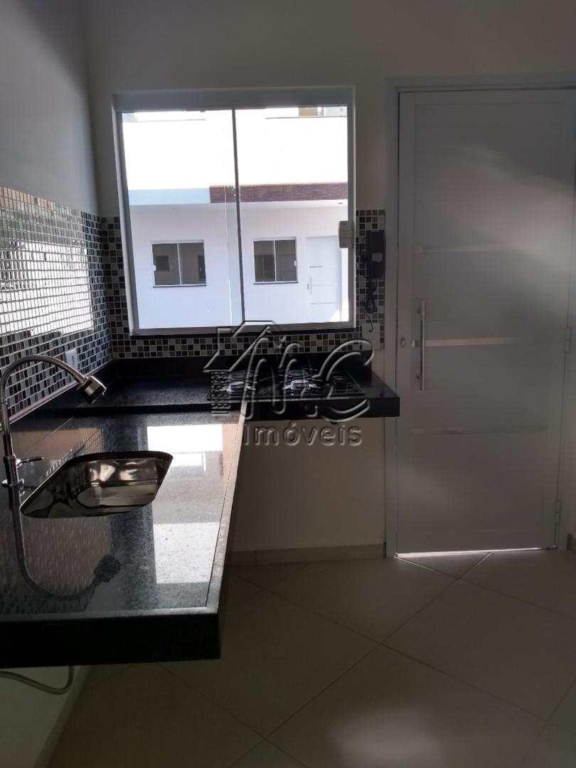 Kitnet com 1 dorm, à venda, Vila Formosa, Sorocaba/SP.