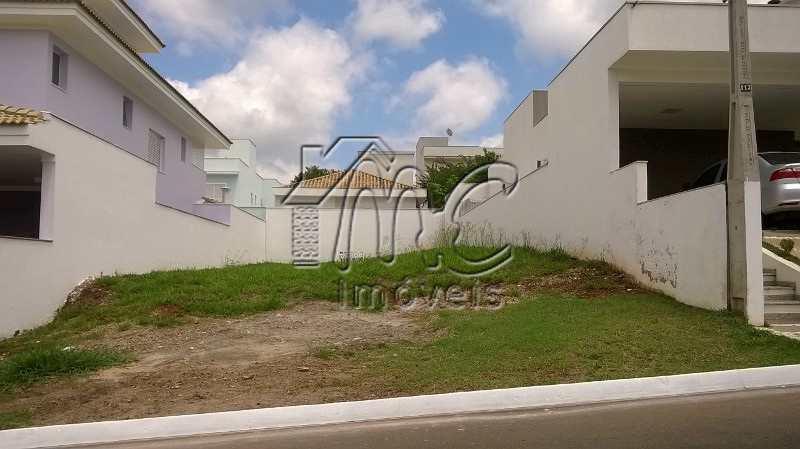 Terreno em condomínio, Vila Rica, Sorocaba/SP.