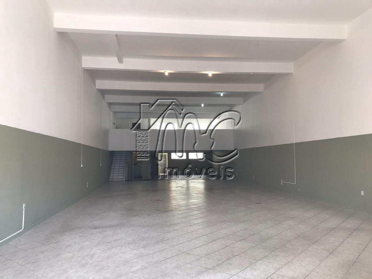 Salão comercial, Jardim Santa Rosália, Sorocaba/SP.