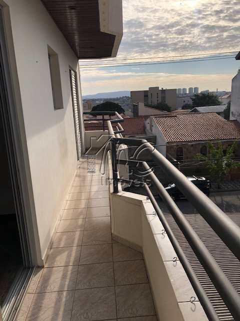 Apartamento com 2 dorms, Cidade Jardim, Sorocaba/SP.