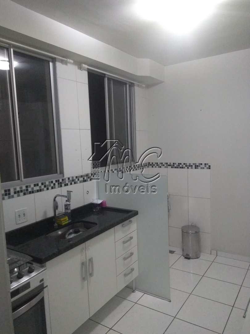 Apartamento com 2 dorms, Vila Gabriel, Sorocaba/SP.