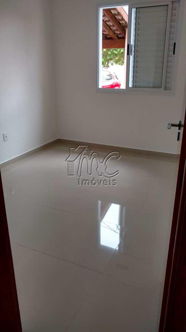 Casa de Condomínio com 3 dorms, Horto Florestal, Sorocaba - R$ 370 mil, Cod: CA8259