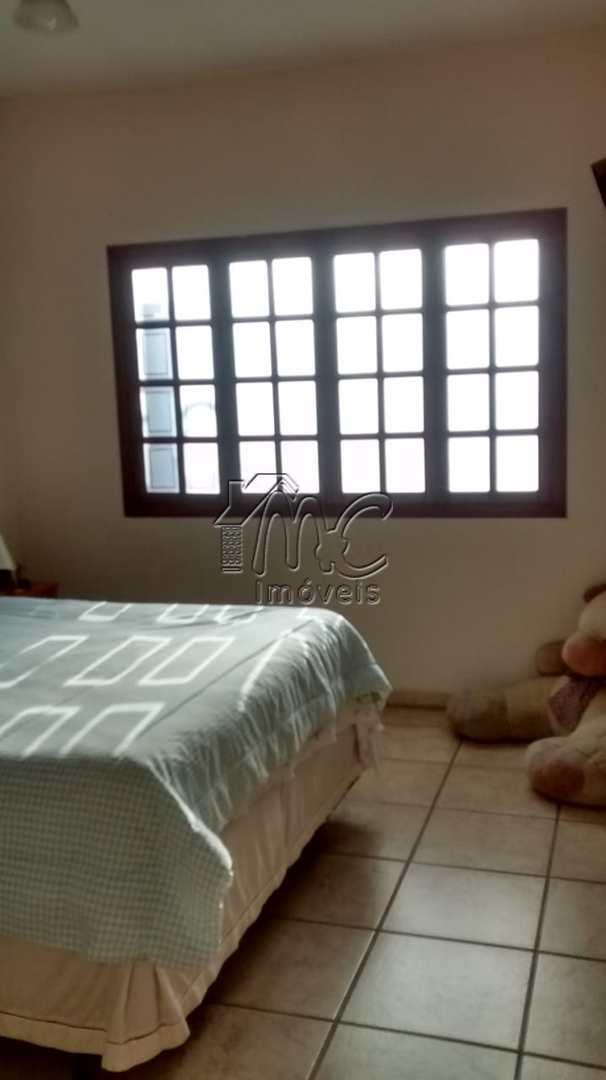 Sobrado com 4 dorms, Jardim Maria Antônia Prado, Sorocaba/SP.
