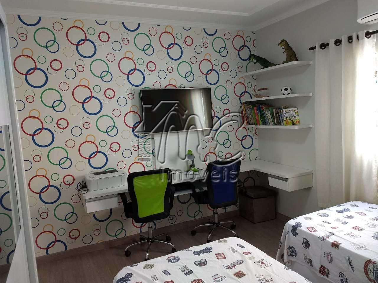 Sobrado com 3 dorms, Jardim São Guilherme, Sorocaba/SP.
