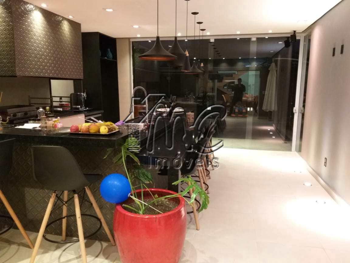 Sobrado com 4 dorms, Jardim Residencial Giverny, Sorocaba/SP.