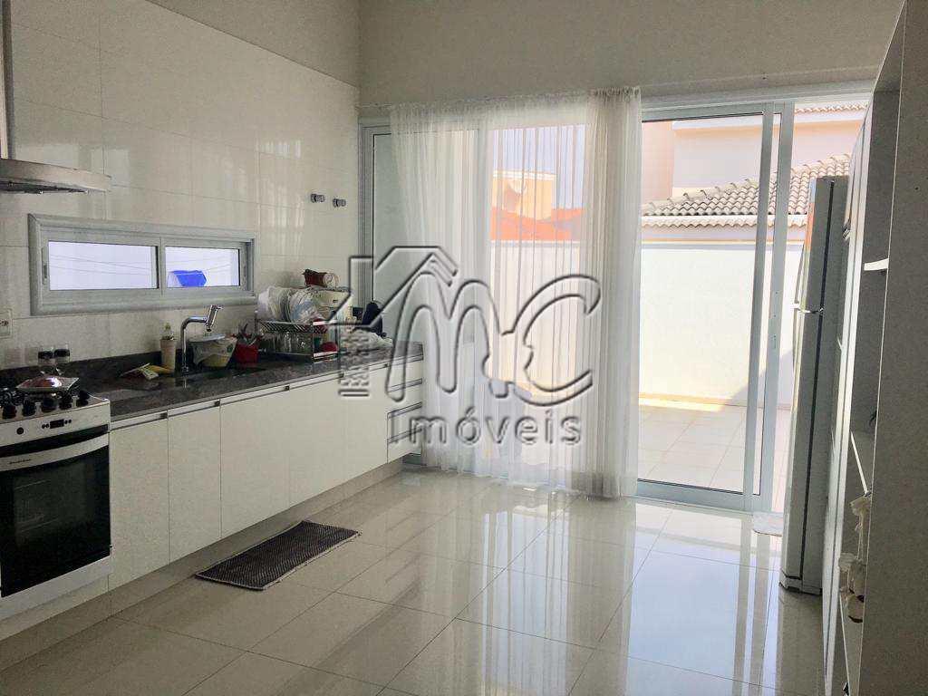 Casa de Condomínio com 3 dorms, Aparecidinha, Sorocaba/SP.