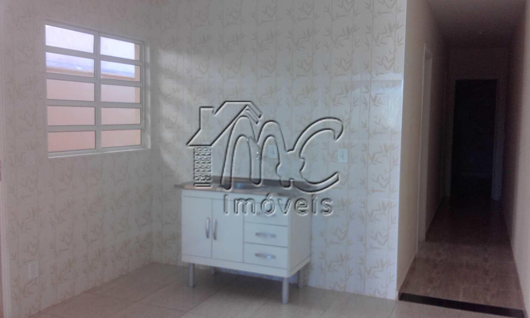Casa com 2 dorms, Parque São Bento, Sorocaba - SP, Cod 8278.