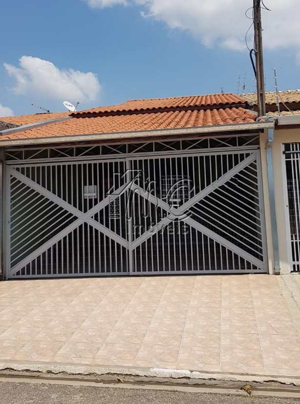 Casa com 2 dorms, Jardim Itanguá, Sorocaba/SP.