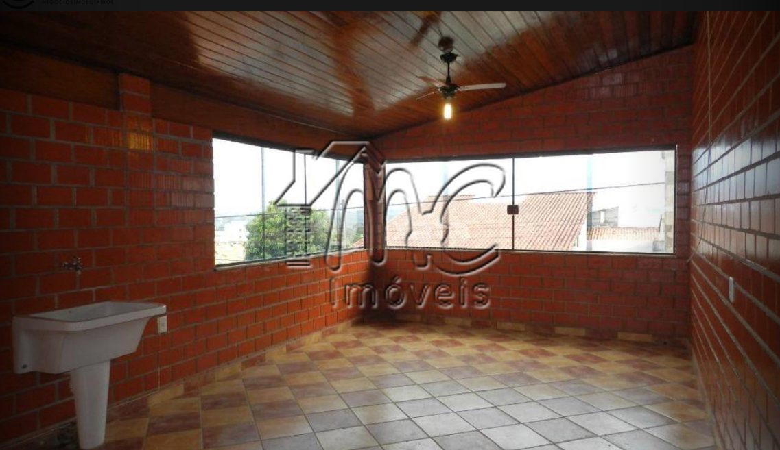 Casa com 2 dorms, Vila Gabriel, Sorocaba/SP.