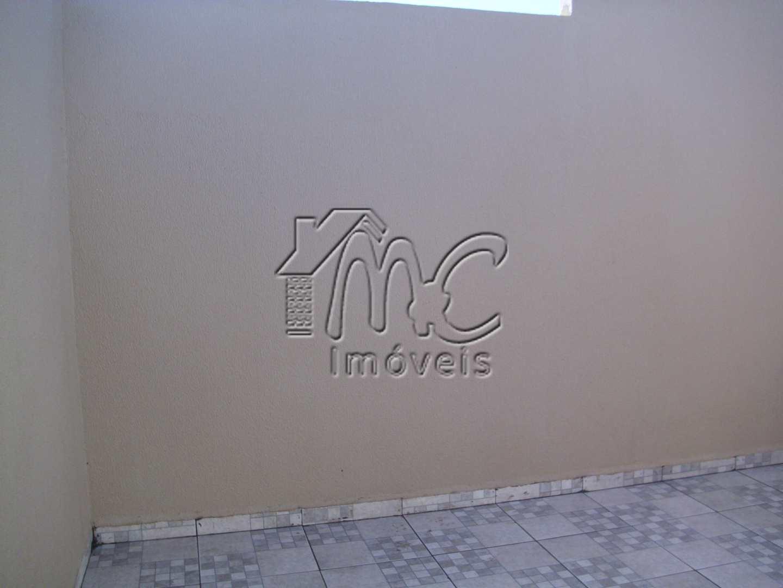 Casa com 2 dorms, 1 suíte Pq São Bento, Sorocaba - R$ 340 mil.