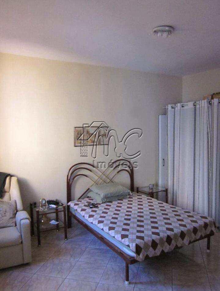 Casa com 3 dorms, para locação, Jardim Emília, Sorocaba/SP.
