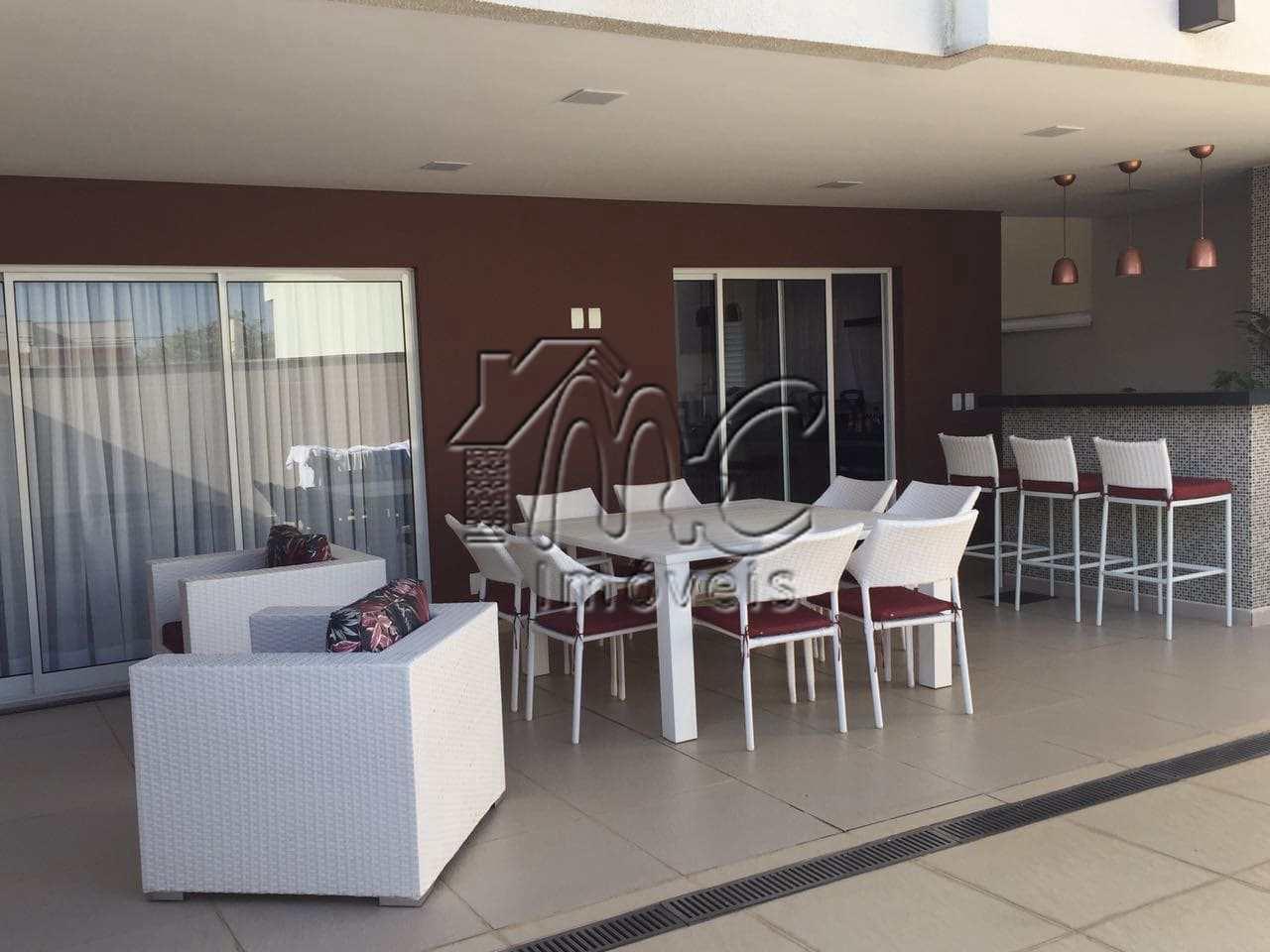 Sobrado de Condomínio com 3 dorms, Ibiti Royal Park, Sorocaba - R$ 990 mil, Cod: 11