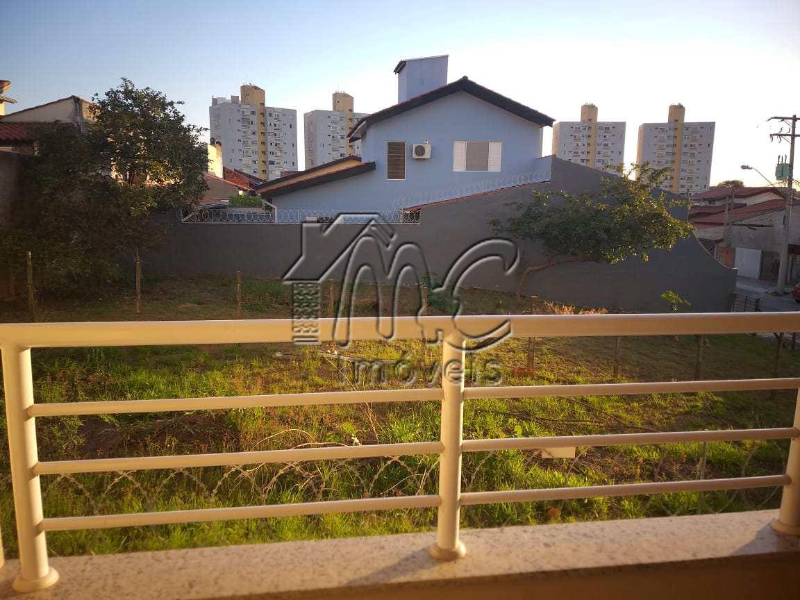 Apartamento com 2 dorms, Jardim Moncayo, Sorocaba- SP