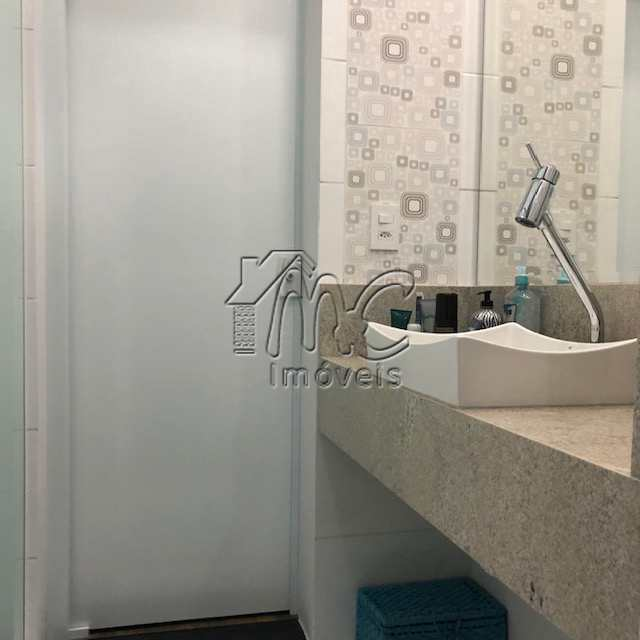 Casa de Condomínio com 3 dorms, Cond Golden Park, Sorocaba-SP