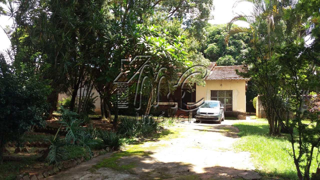 Chácara com 3 dorms, Jd Bandeirantes, Sorocaba - SP