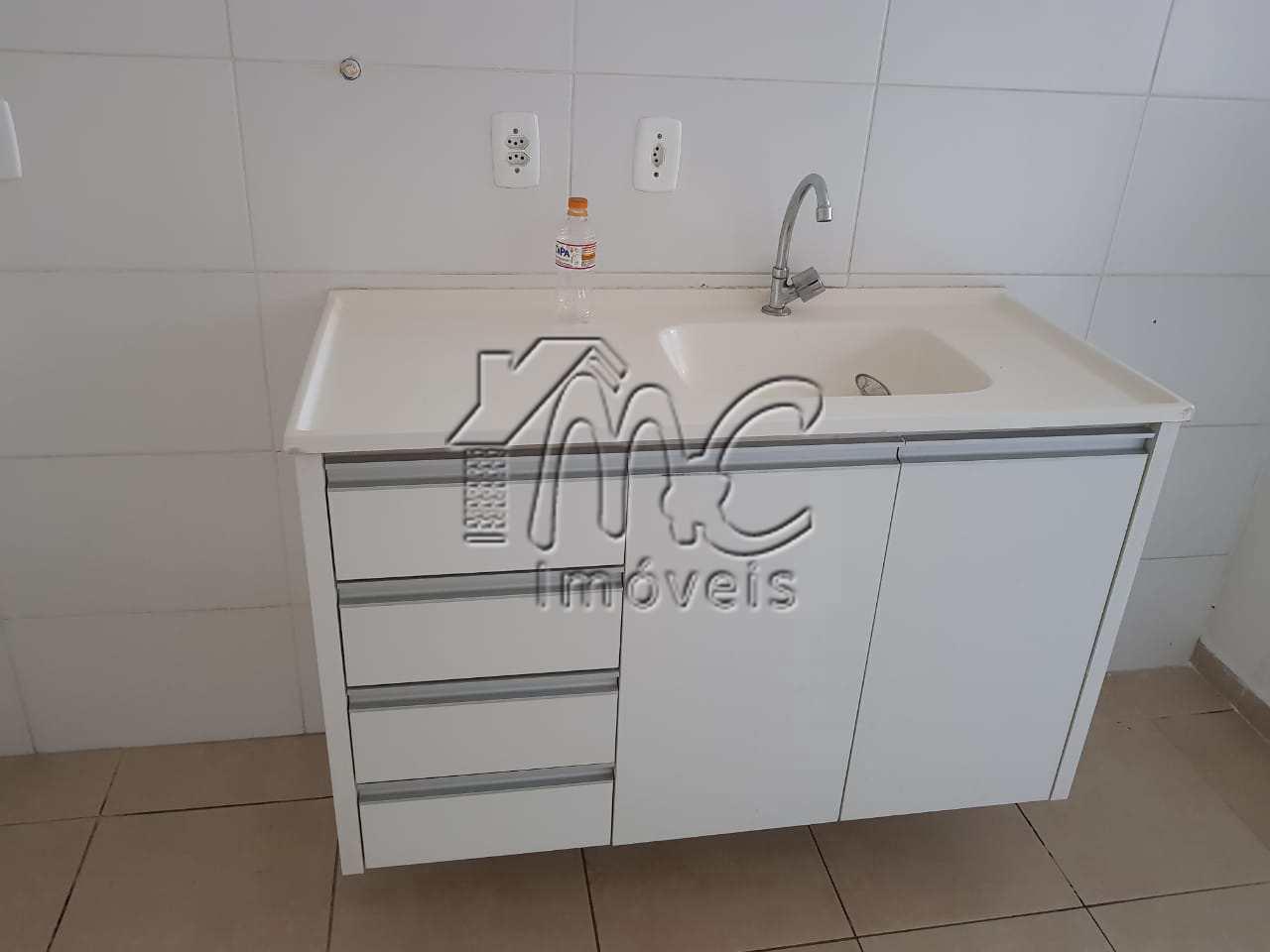 Apartamento com 2 dorms, Boa Vista, Sorocaba - R$ 200 mil, Cod: AP8336