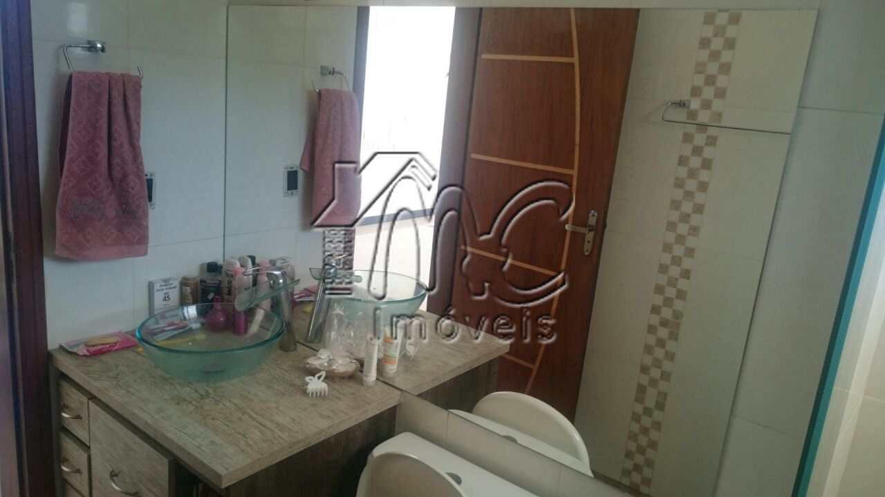 Sobrado de Condomínio com 5 dorms  2 suítes em Sorocaba -SP.