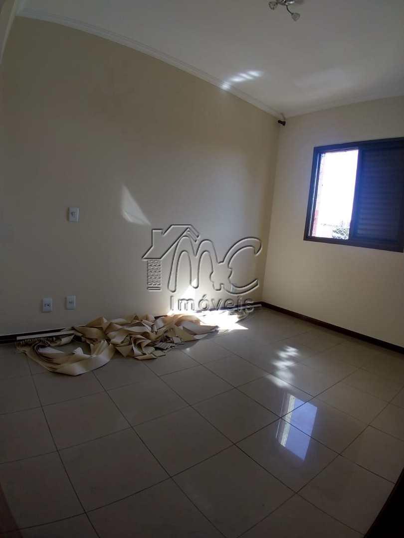 Apartamento 3 dorms 1 suítes 126 m² Vila Carvalho , Sorocaba-SP